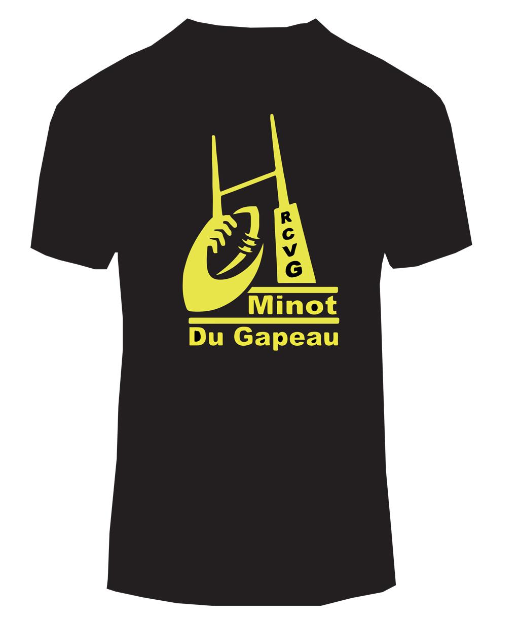 t-shirt offert pour 60€ d'achat